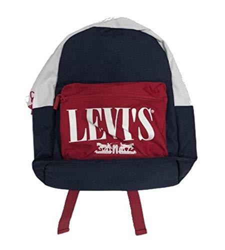 Levis Backpack, blå ryggsekk Barn og Baby
